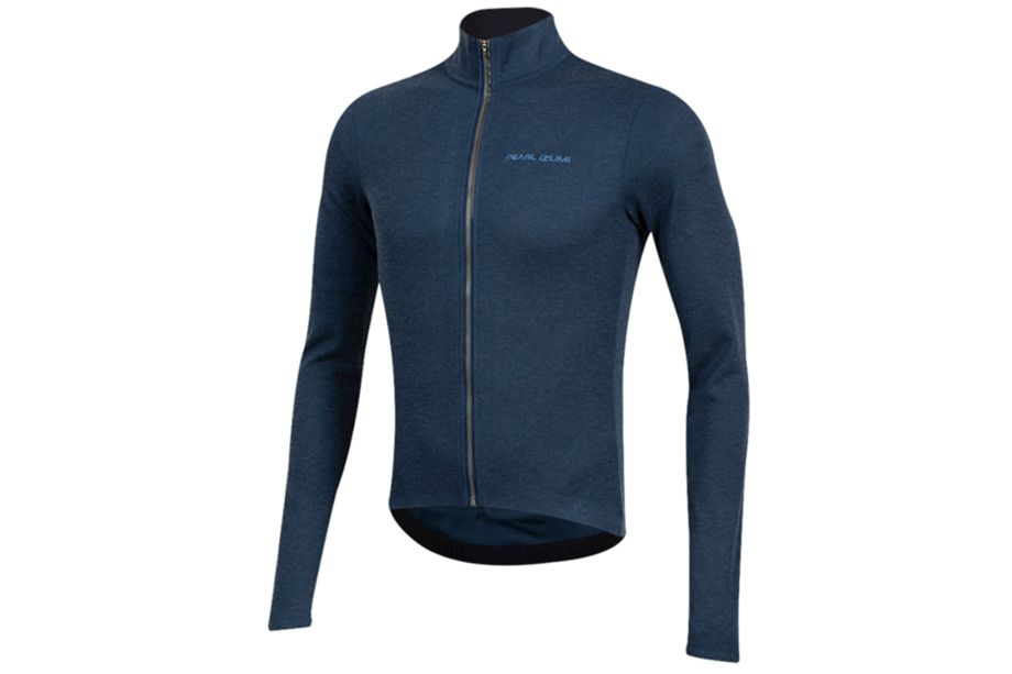 New Pearl Izumi Men/'s Pro Escape Thermal Cycling Bike Large Jersey Long Sleeve