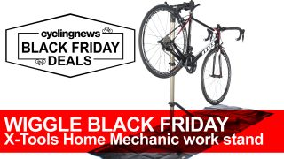 Black Friday X-Tools Home Mechanic work stand deal