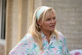 Kirsten Dunst, On Becoming A God In Central Florida