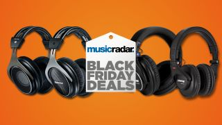 Black Friday Headphones Deal: Shure Headphones
