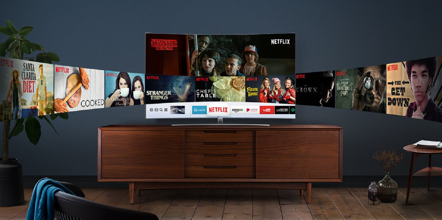 Samsung Smart TV Flaw Lets Anyone Hijack Your Set | Tom's Guide