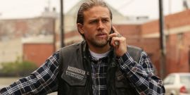 How A Sons Of Anarchy Hiatus Led To Charlie Hunnam Landing A Gig With Guy Ritchie