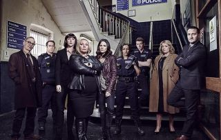 No Offence starring Joanna Scanlan