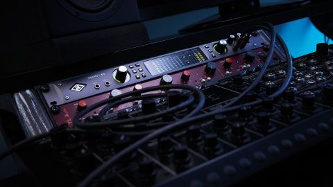 Universal Audio Apollo x6 review | MusicRadar
