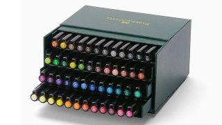 Faber-Castell pens