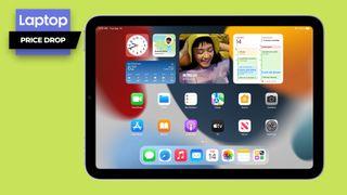 iPad 6 mini