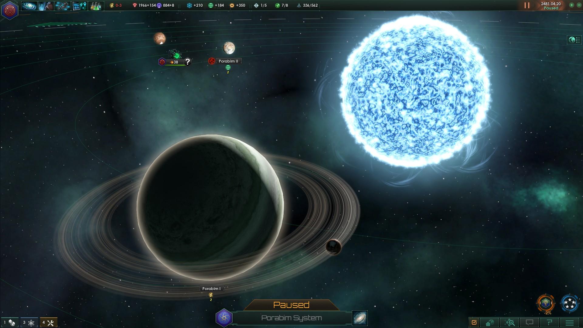 6 things I wish I'd known before starting Stellaris