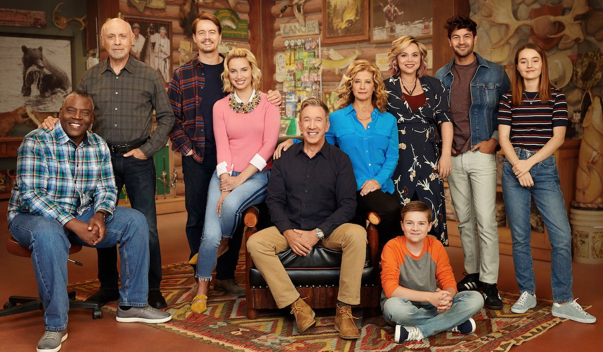 last man standing season 7 cast