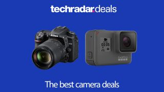 best camera sales and deals