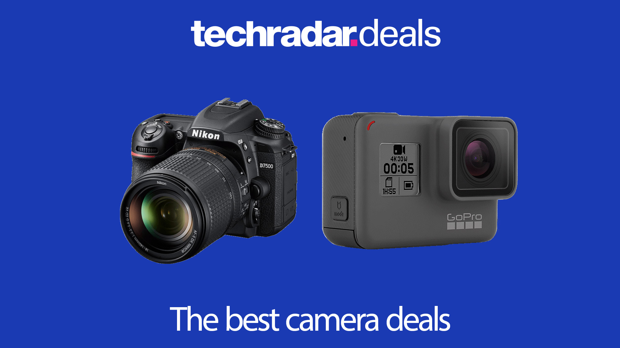The Best Cheap Camera Sales And Deals In November 2020 Techradar