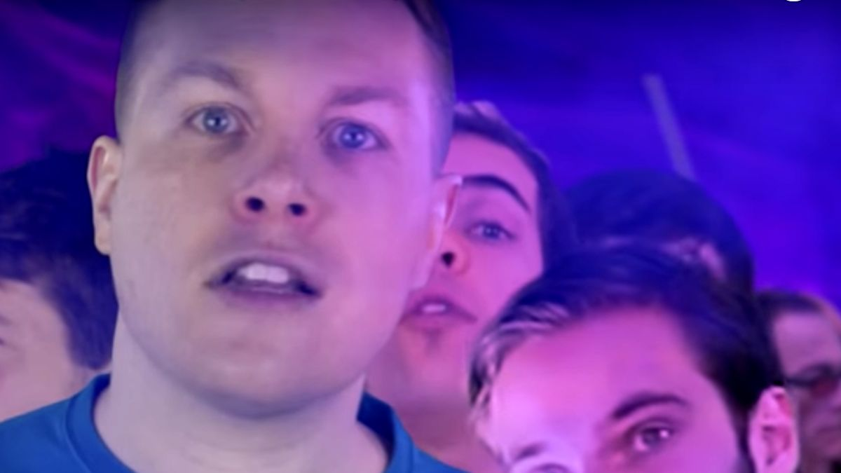 A musical mastermind packed 100 YouTubers into one Fortnite rap video
