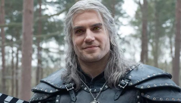 Henry Cavill 'could be a politician,' Witcher director says
