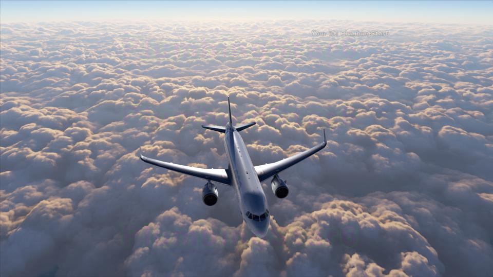 Microsoft Flight Simulator is launching this August | PC Gamer