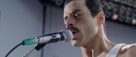 The Music Biopic Movies In The Works After Bohemian Rhapsody's Success