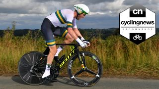 Best time trial bikes