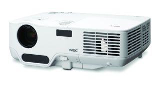 NEC Display Solutions Introduces Projector To NP Mobile Series