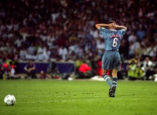 Gareth Southgate, England, Euro 96