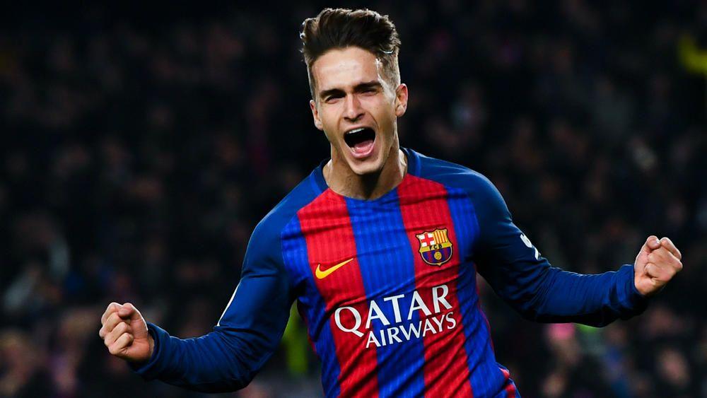 Barcelona 5 Real Sociedad 2 (6-2 agg): Denis Suarez stars ...