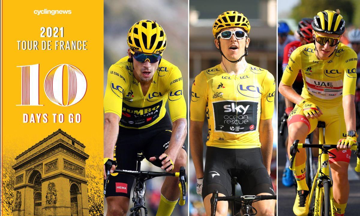 Tour de France 2021: The Essential Race Guide