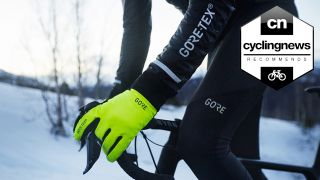 Gore cycling clothing
