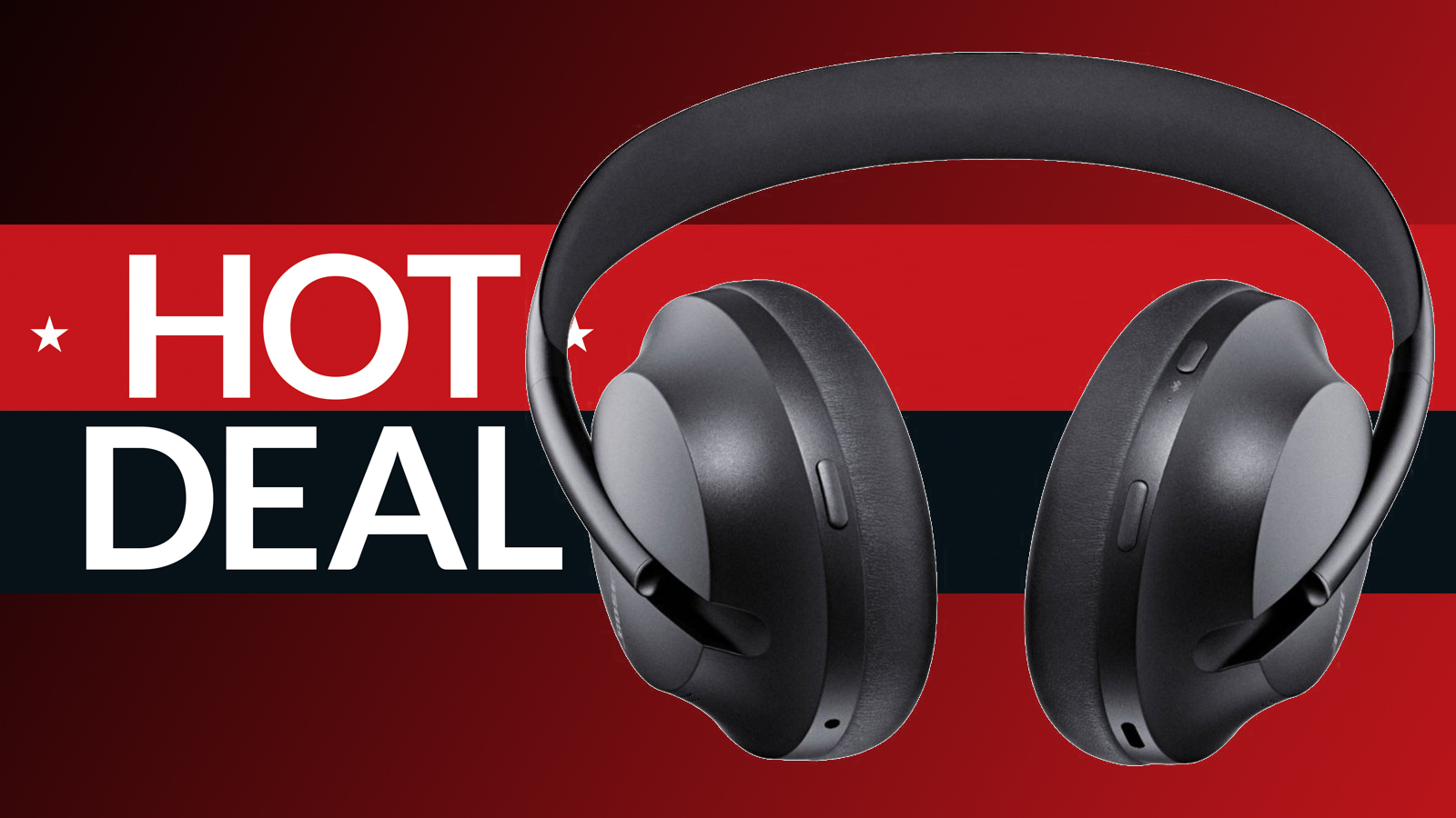 Cheap noise cancelling headphones deal: Up to $100 off a