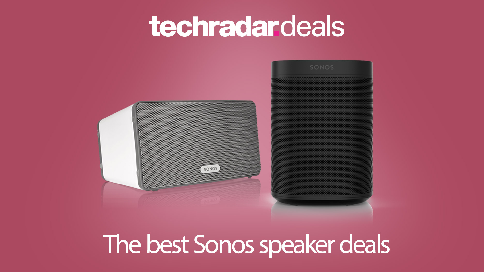 The cheapest Sonos deals and sales for January 9  TechRadar