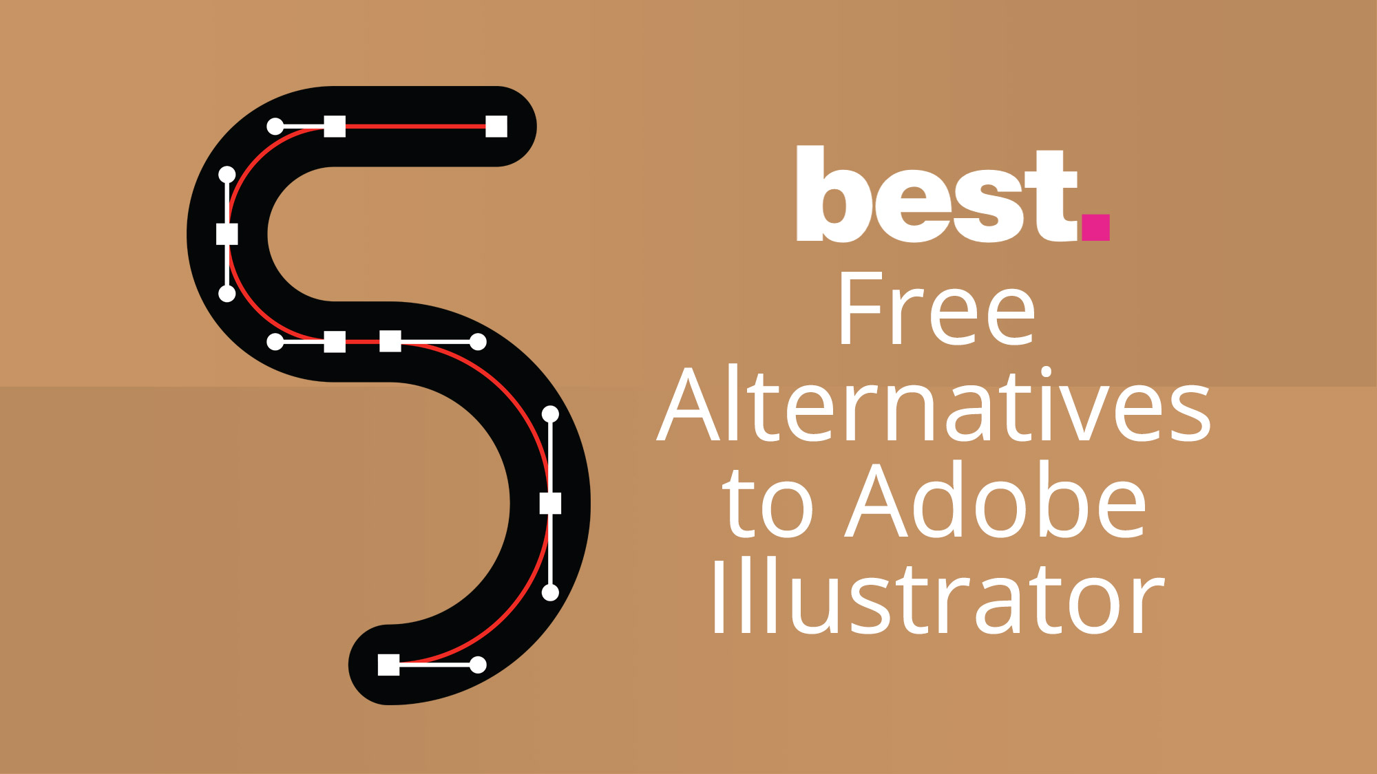 The Best Free Alternatives To Adobe Illustrator 2020 Techradar