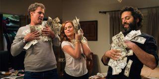The House Will Ferrell Amy Poehler Jason Mantzoukas