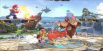 Super Smash Bros. Ultimate Has Reportedly Already Leaked Online
