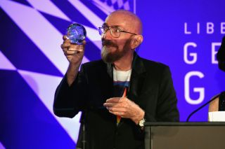 Kip Thorne Genius Award