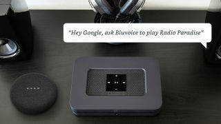 How to add voice control to your hi-fi system