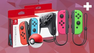 Grab a Nintendo Switch controller cheap for 2019