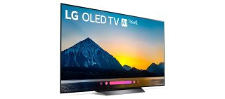 Super Bowl TV bargain! Save $800 on LG 4K OLED
