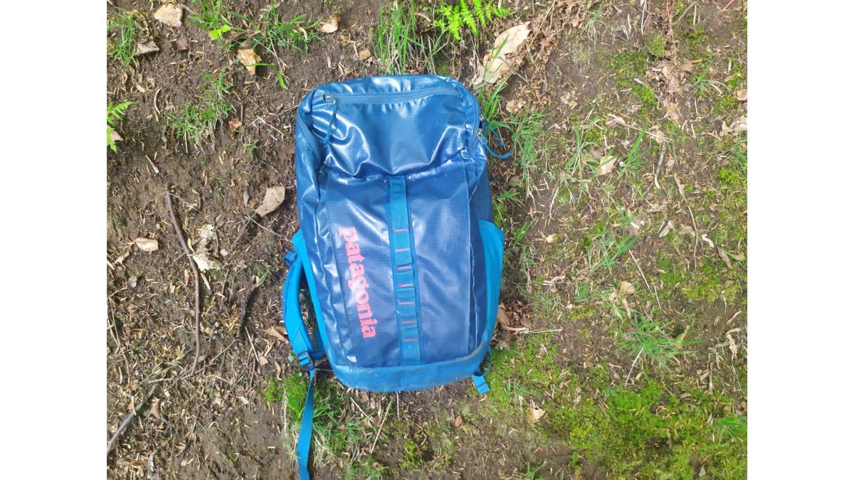 Patagonia Black Hole Backpack review: an uber-convenient everyday carry that's equally at home on the trail as it is around town