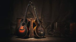 Gibson L-1 and L-00