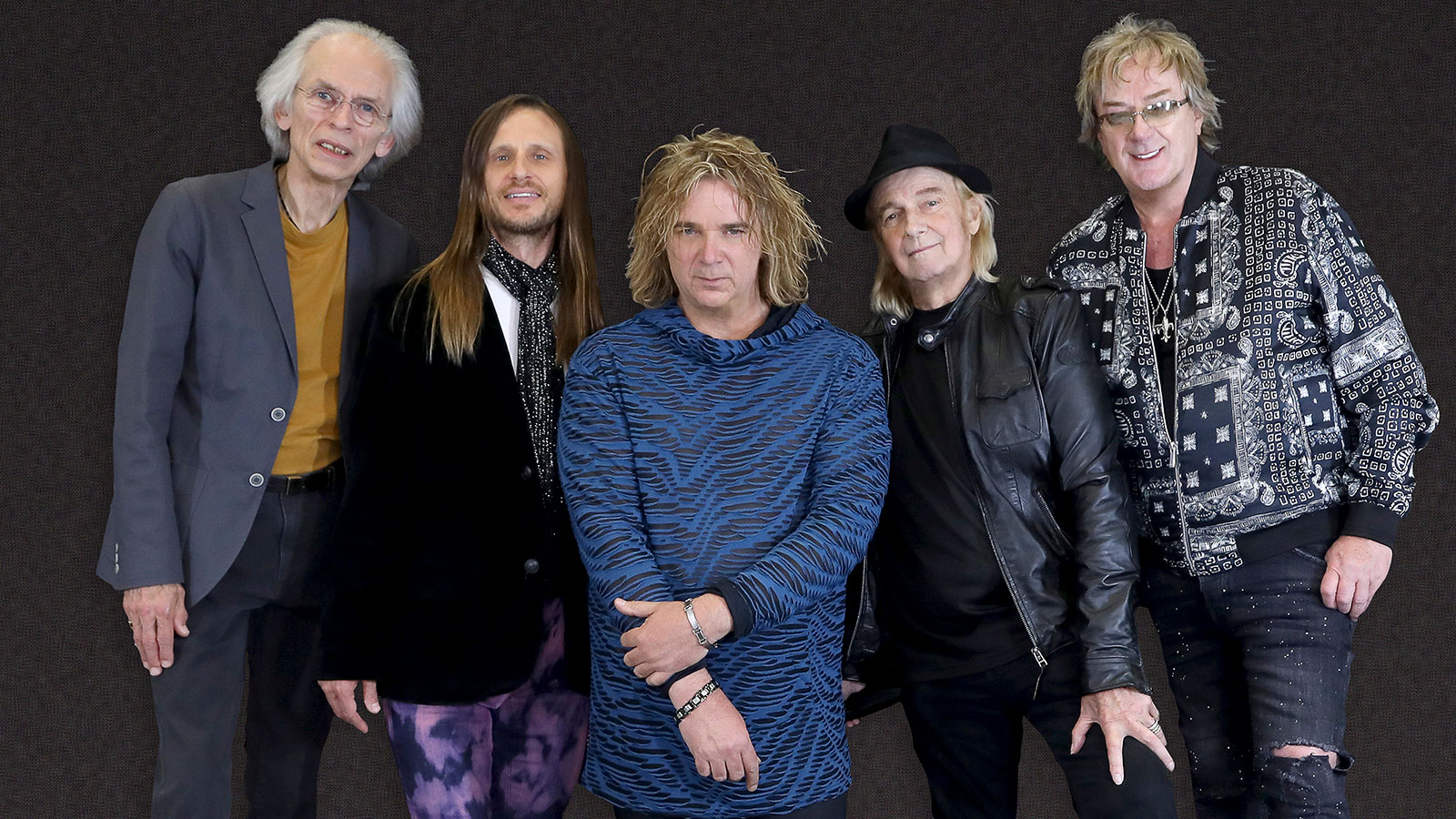 Yes share first new music in seven years with new single, The Ice Bridge