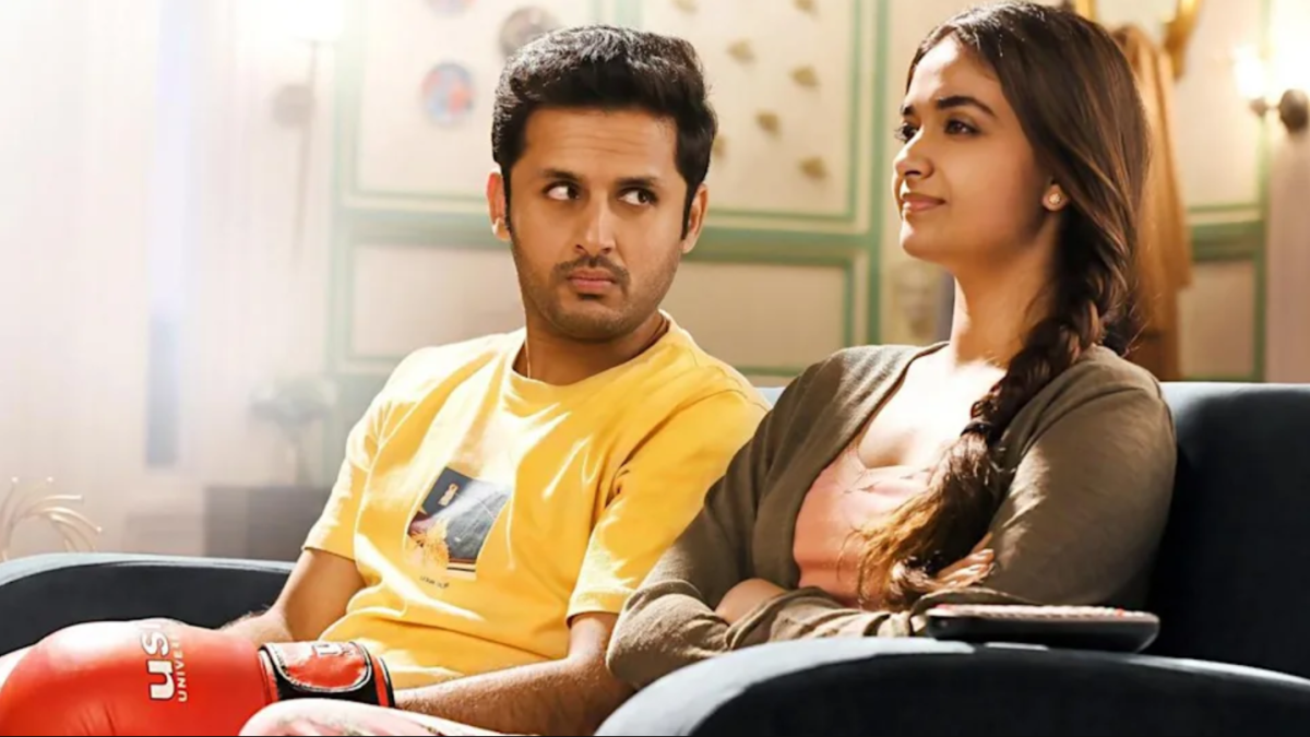 5 new films and series on Indian OTT platforms this week