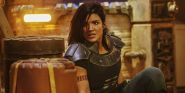 How The Mandalorian's Gina Carano Found Out She Was Fired From Disney+'s Star Wars Show