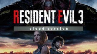 Resident Evil 3 Cloud Version