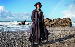 Ross is in trouble as a cracking season finale of Poldark concludes