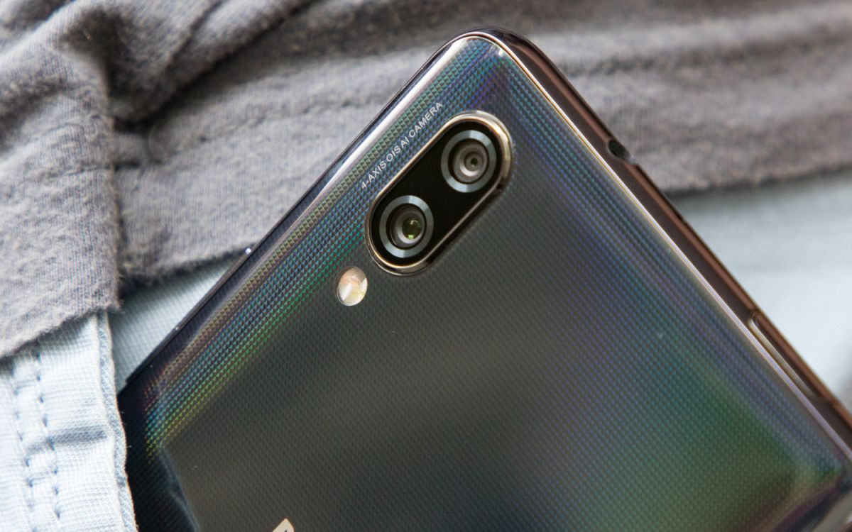 Vivo Nex S Review: The Future Is Here and it's Flawed