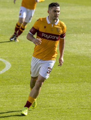 Motherwell v Rangers – Scottish Premiership – Fir Park