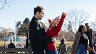 Roku saves Zoey's Extraordinary Playlist with Skylar Astin and Jane Levy