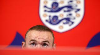 Wayne Rooney, England vs USA
