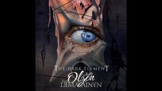 The Dark Element cover