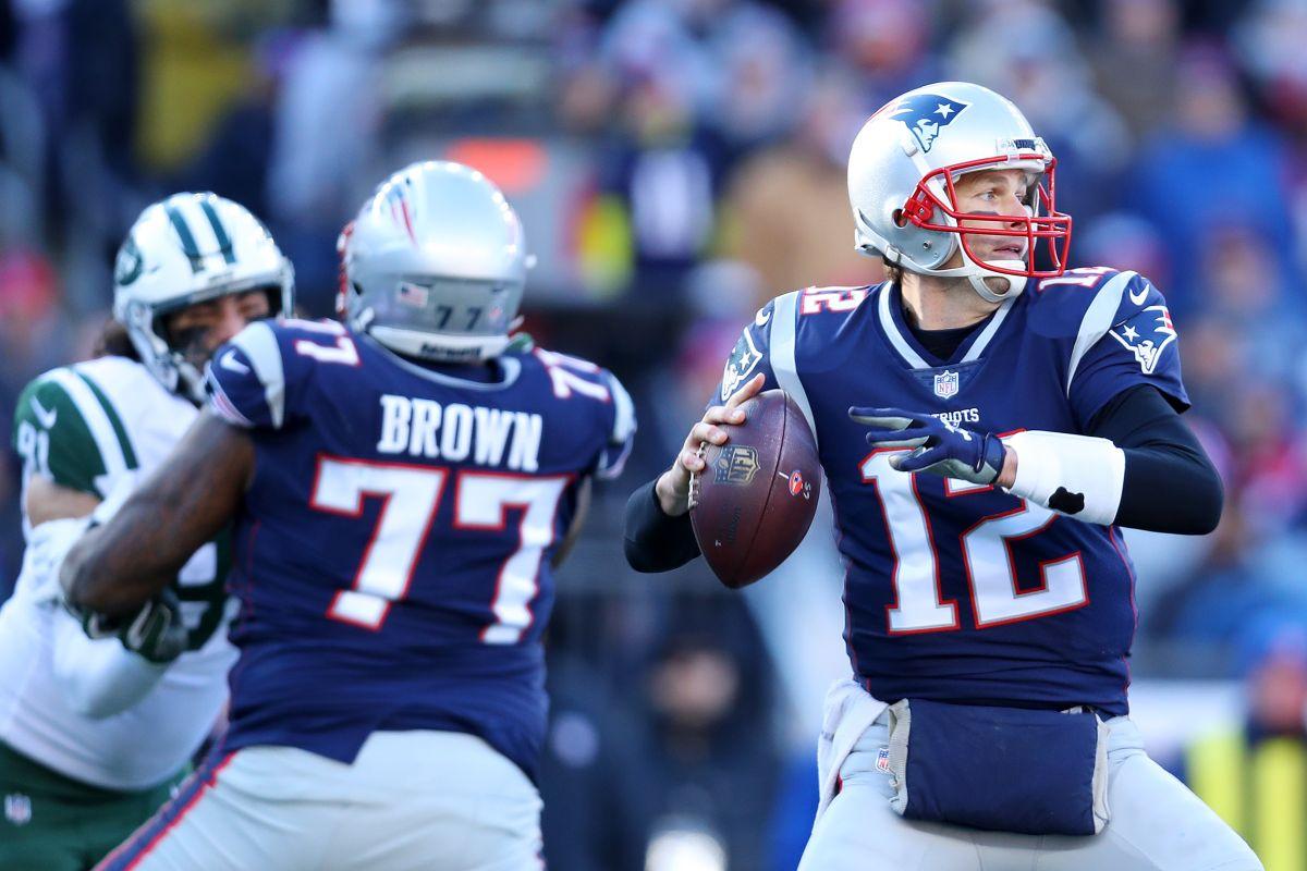 How to Watch Jets vs. Patriots: Live Stream New York vs. New England