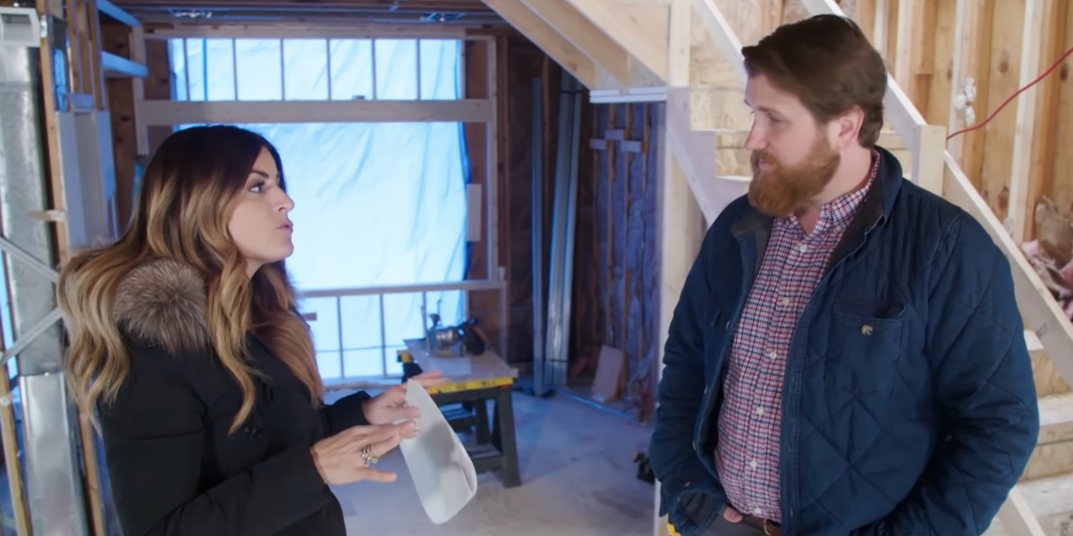 HGTV's Windy City Rehab Stars Have Been Hit With Another Lawsuit