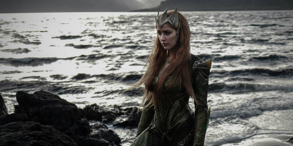 How Aquaman And Mera's Relationship Will Be Different In The DCEU