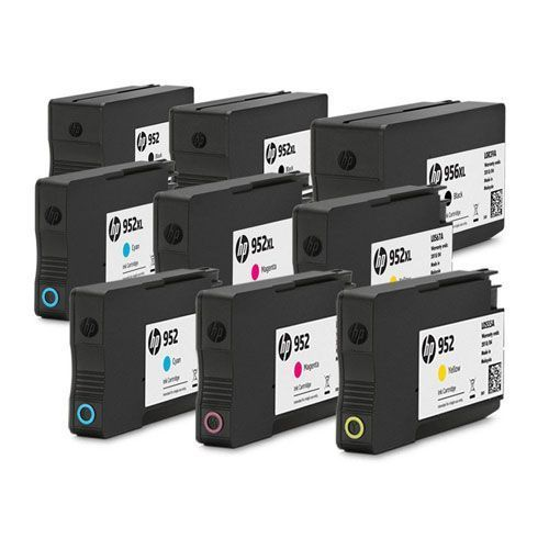 Disable Hp Cartridge Protection 7740