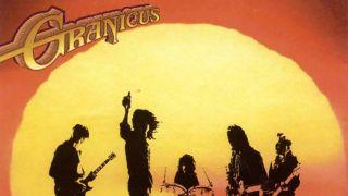 Granicus album cover